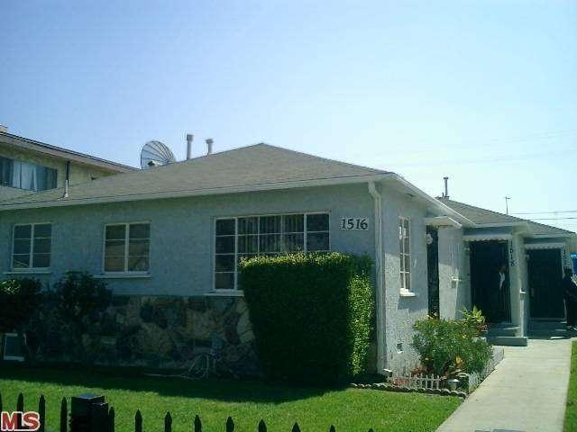 1516 W 81st St, Los Angeles, CA 90047