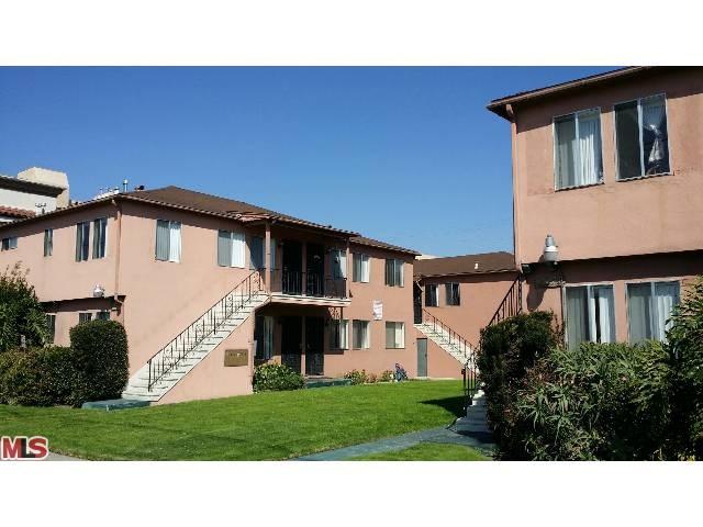3732 S Sepulveda Blvd, Los Angeles, CA 90034