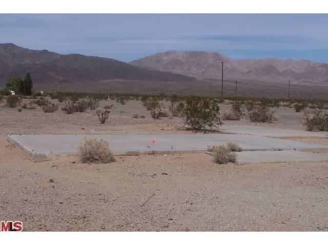 0 Eddie Albert Road, 29 Palms, CA 92277