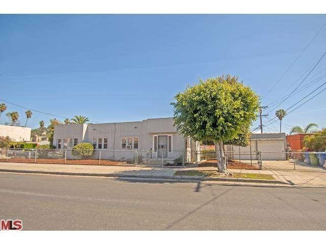 4248 Gateway Ave, Los Angeles, CA 90029