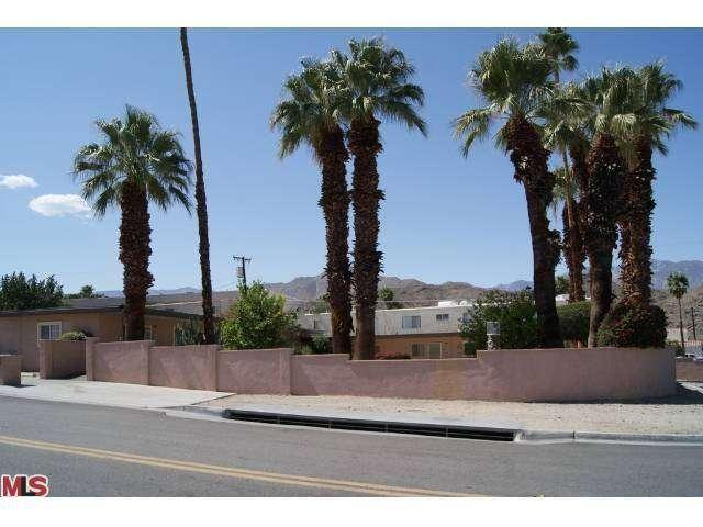 36957 Melrose Dr, Cathedral City, CA 92234