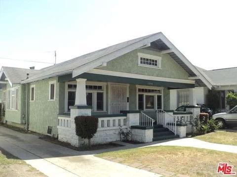 1256 W 51st St, Los Angeles, CA 90037