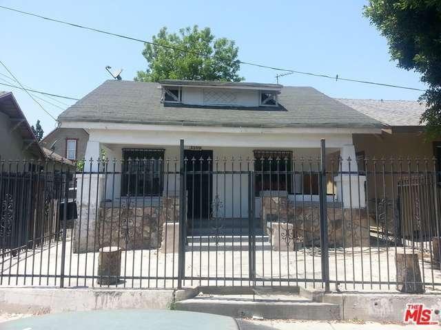 3309 Compton Ave, Los Angeles, CA 90011