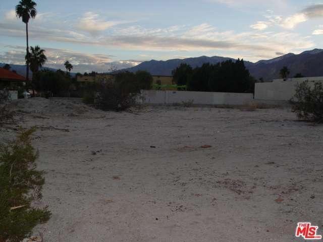 1901 E Desert Park Ave, Palm Springs, CA 92262