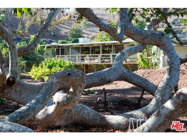 6009 Bonsall Dr, Malibu CA 90265