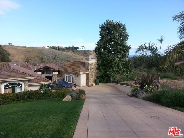 28904 Verde Mesa Ln, Malibu, CA