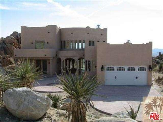 57511 Manzanita Dr, Yucca Valley, CA 92284