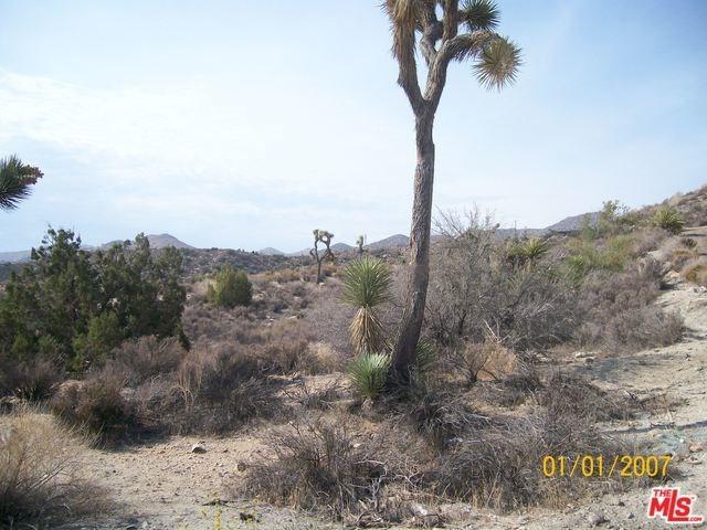 0 Onaga, Yucca Valley, CA 92284