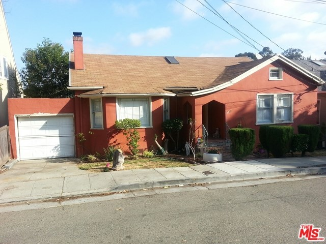 4217 Balfour Ave, Oakland, CA