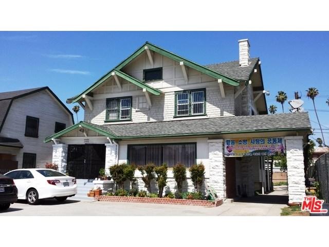 1433 Crenshaw, Los Angeles, CA