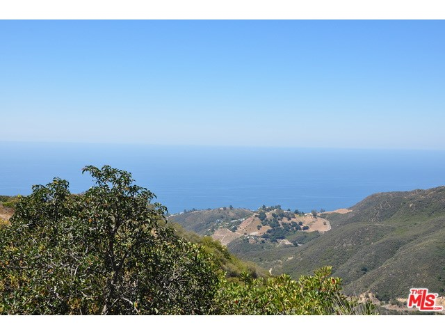 0 Saddle Peak Road, Malibu, CA 90290
