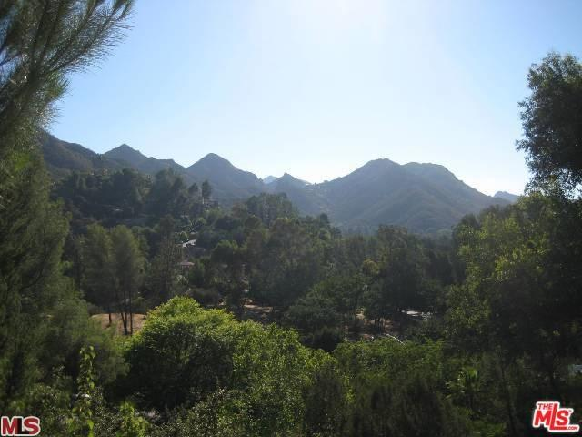 0 Lookout Rd, Agoura, CA 91301
