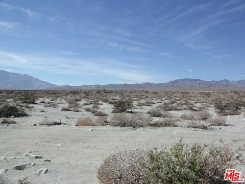 0 Western Ave, Desert Hot Springs, CA 92240
