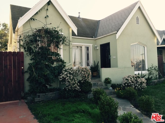 1848 W 68th Street, Los Angeles, CA 90047