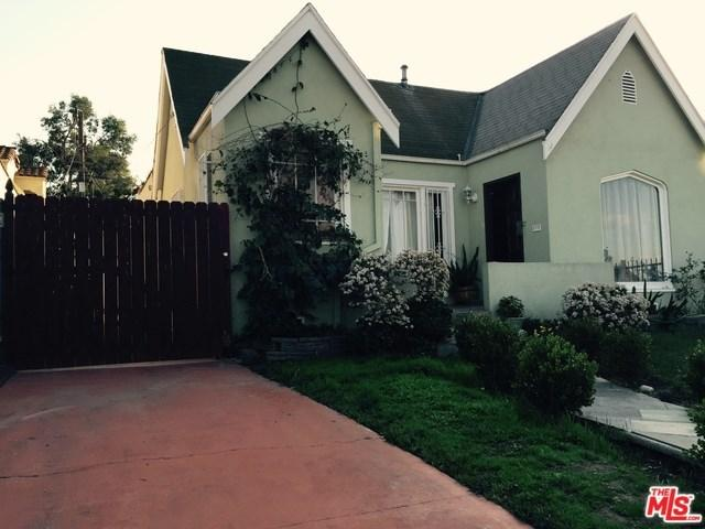 1848 W 68th St, Los Angeles, CA 90047