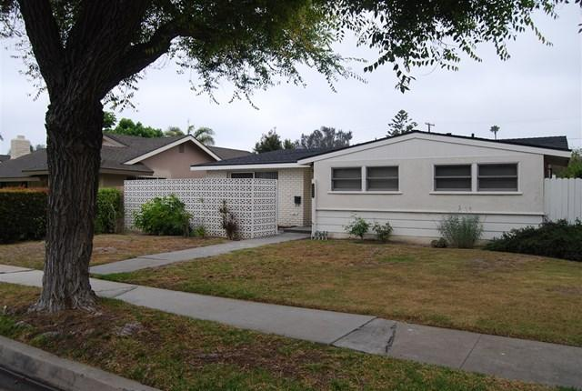 1815 Park St, Huntington Beach, CA 92648
