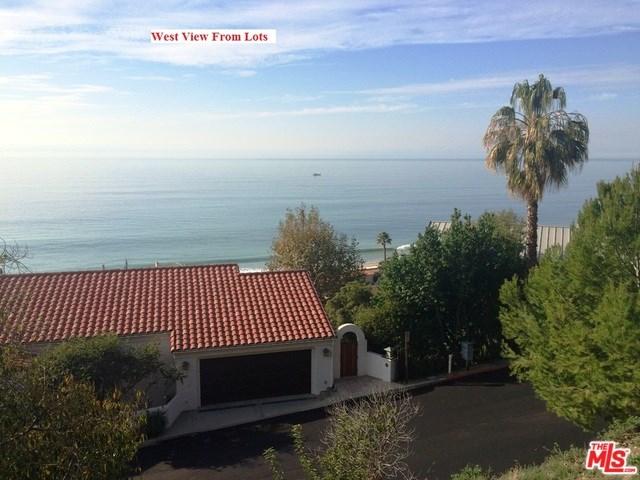21389 Rambla Vista, Malibu, CA 90265