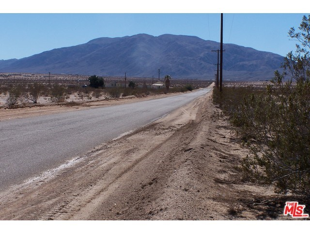 0 Pinto Mountain Road, 29 Palms, CA 92277