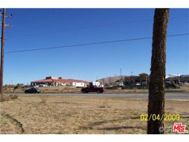 2 Acres-29 Palms Outer Highway, Yucca Valley, CA 92284