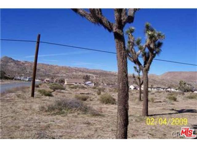 2 Acres-29 Palms Outer Hwy, Yucca Valley, CA 92284