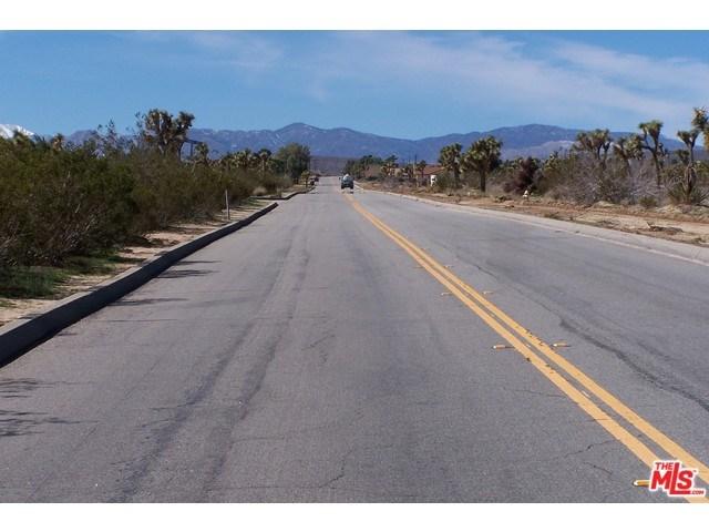 0 Buena Vista Drive, Yucca Valley, CA 92284