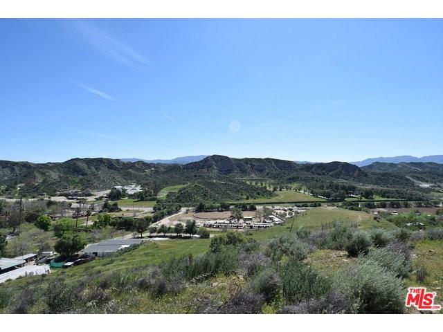 0 Vasquez Way, Canyon Country, CA 91390