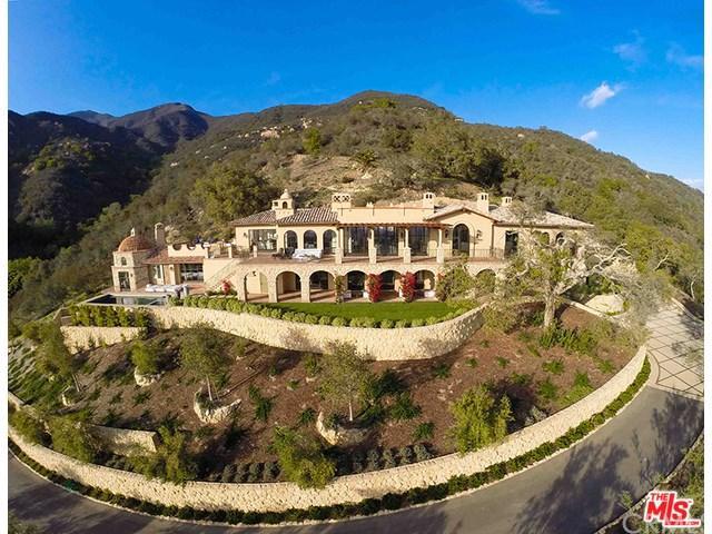 1398 Oak Creek Canyon Rd, Montecito, CA 93108