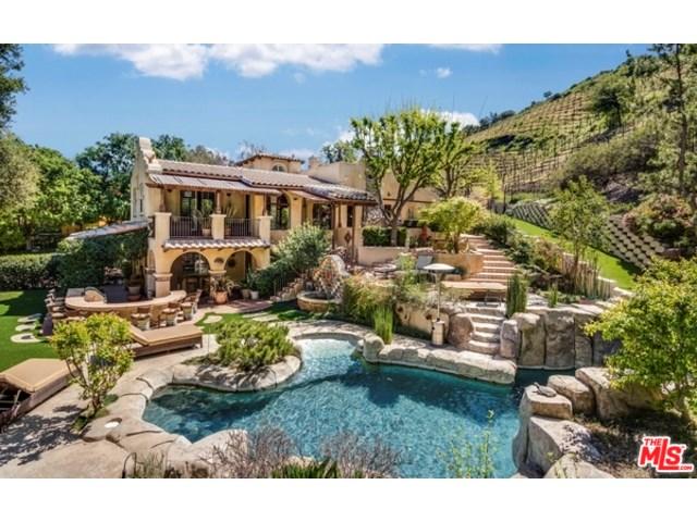 31350 Lobo Canyon Rd, Agoura Hills, CA