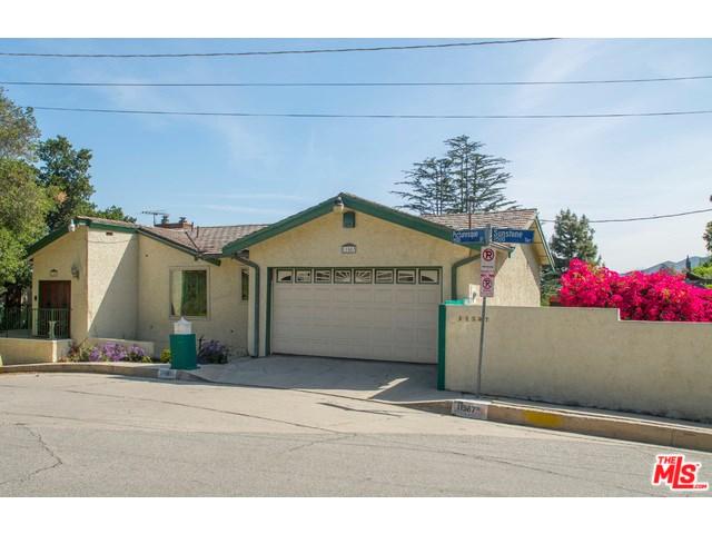11587 Sunshine Terrace, Studio City, CA 91604