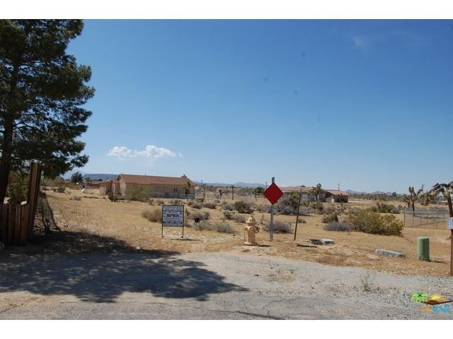 0 Caliente St, Yucca Valley, CA 92284