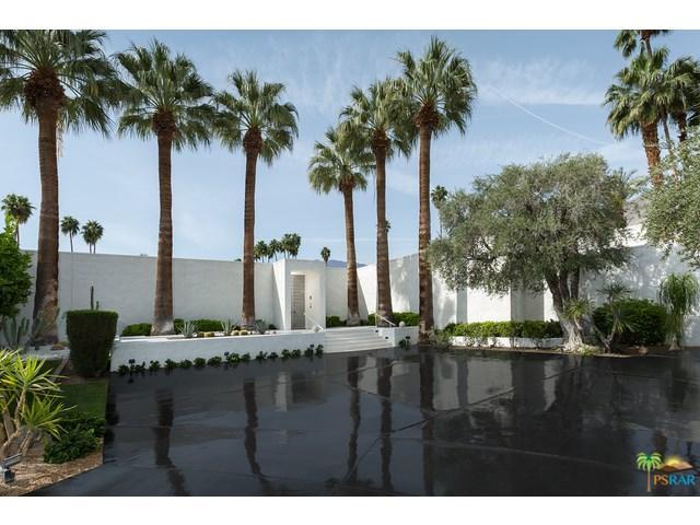 1255 E Via Estrella, Palm Springs, CA