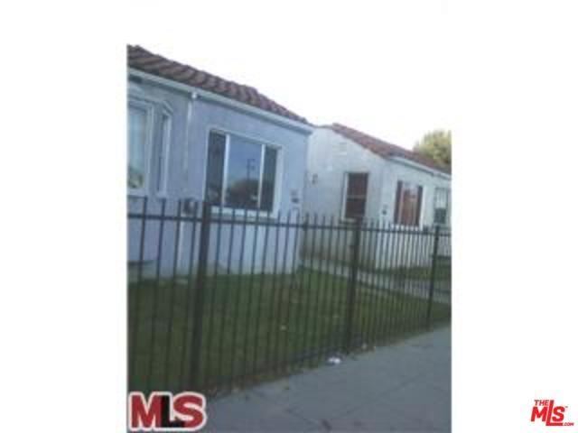 1601 W 59th Pl, Los Angeles, CA 90047