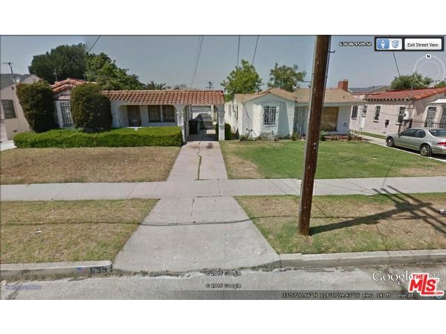 639 W 95th St, Los Angeles, CA