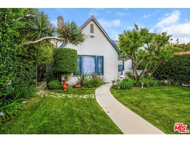 3257 Castle Heights Ave, Los Angeles, CA 90034