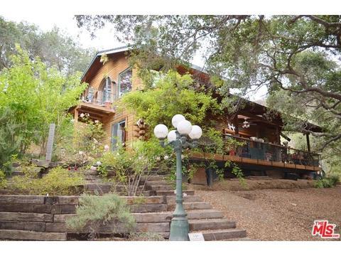 1233 Greenleaf Canyon Rd, Topanga, CA 90290