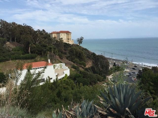 0 Coastline Dr, Malibu, CA 90265