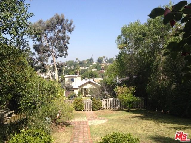 742 Parkman Avenue, Los Angeles, CA 90026