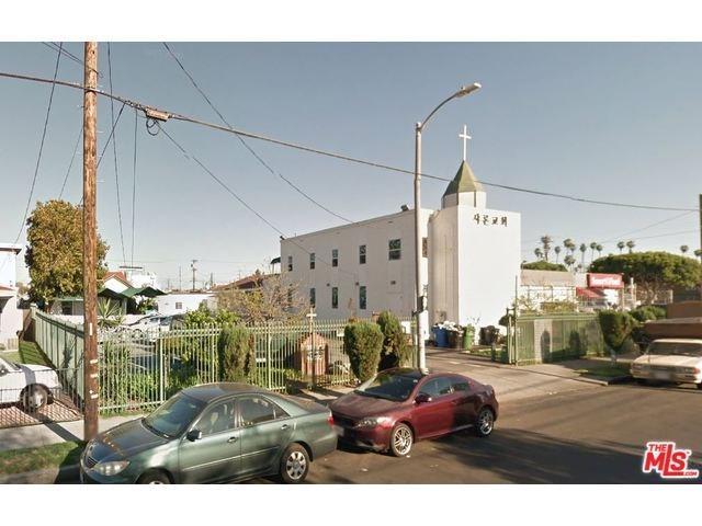1236 S Hobart, Los Angeles, CA 90006