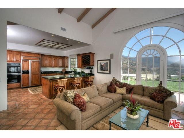 2835 Gibraltar Rd, Santa Barbara CA 93105