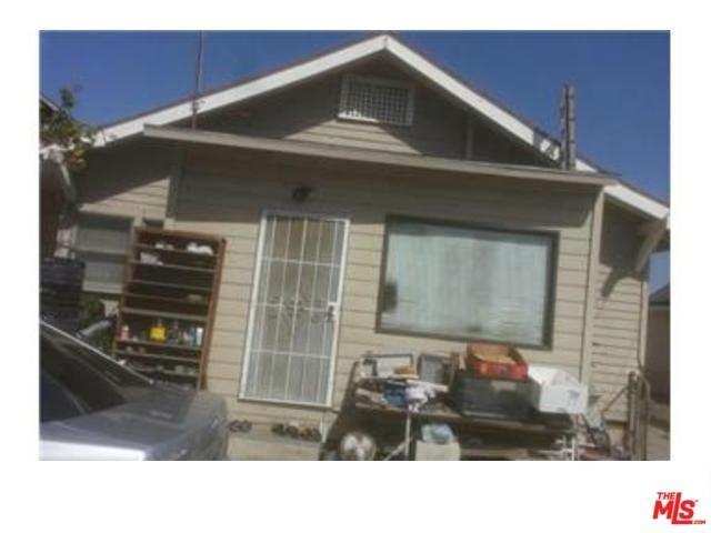 1118 W 166th St, Gardena, CA 90247
