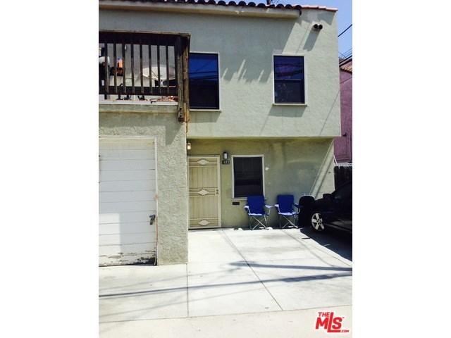 1022 Raymond Avenue, Long Beach, CA 90804