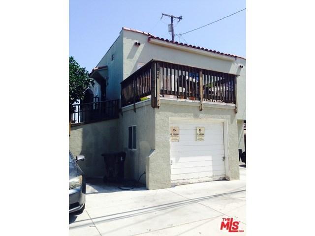 1022 Raymond Ave, Long Beach, CA 90804