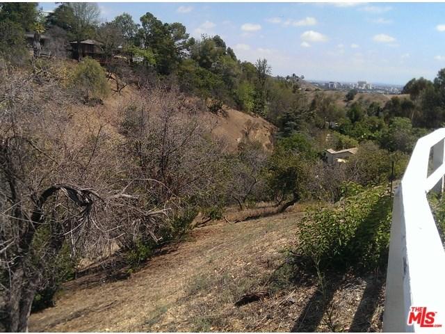 631 Glenalbyn Place, Los Angeles, CA 90065