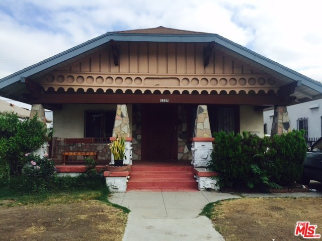 1227 W 58th Pl, Los Angeles, CA