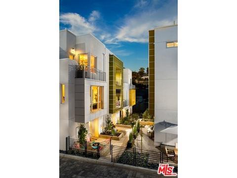2204 Tom Mix Rd, Los Angeles, CA 90026