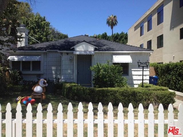 14353 Riverside Dr, Sherman Oaks, CA