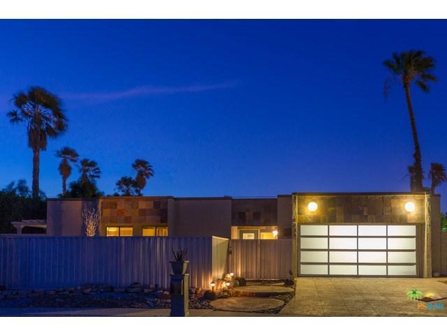 1430 E Rosarito Way, Palm Springs, CA
