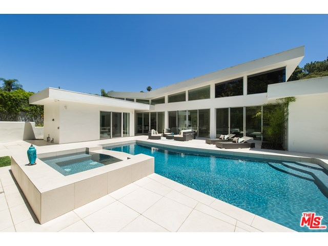 1003 N Beverly Dr, Beverly Hills, CA