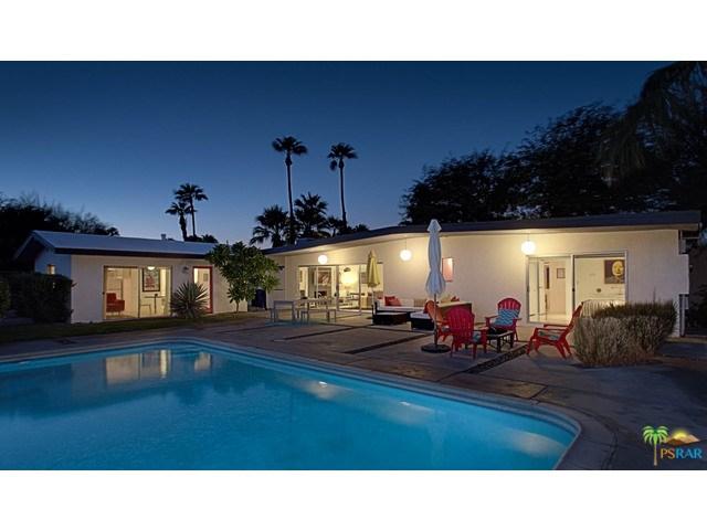 3677 E Paseo Barbara, Palm Springs, CA