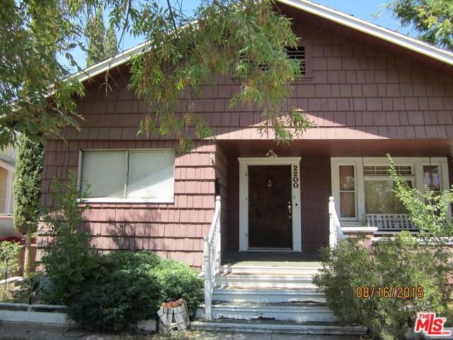 2200 Park Way, Bakersfield, CA